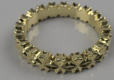 Anello stelle 1 v4